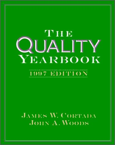 9780079132819: The Quality Yearbook, 1997