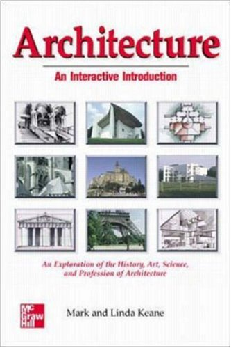 9780079136954: Architecture: An Interactive Introduction