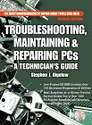 9780079137333: Troubleshooting, Maintaining, and Repairing PCs: A Technician's Guide, 2/e