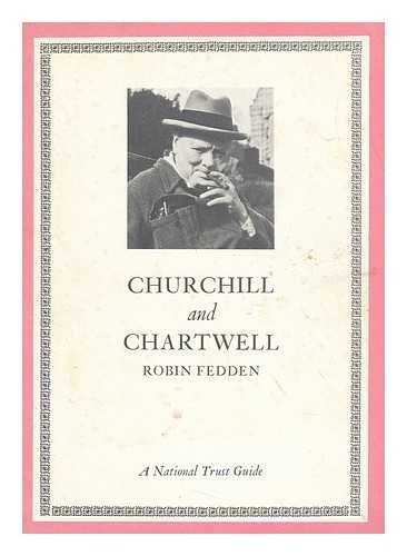 9780080039817: Churchill and Chartwell
