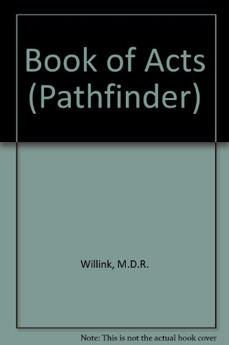 9780080060859: Book of Acts (Pathfinder)
