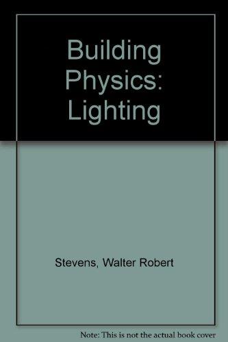 9780080063690: Building Physics: Lighting
