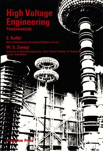 9780080063836: High Voltage Engineering (Commonwealth Library)