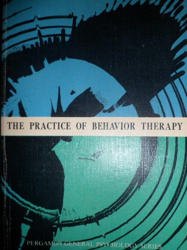 9780080063904: Practice of Behaviour Therapy