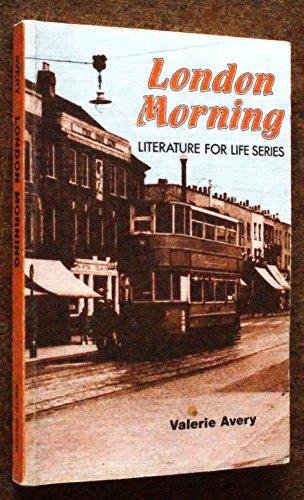 9780080064321: London Morning (English Library)