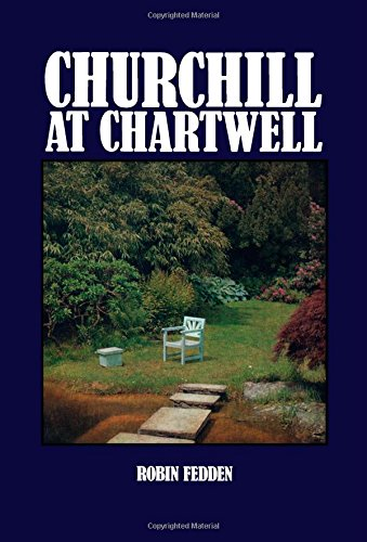 9780080064390: Churchill and Chartwell