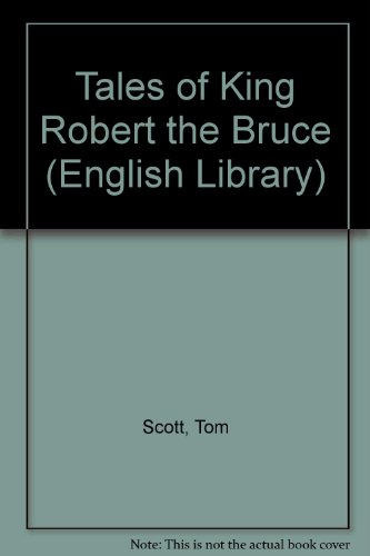 9780080065625: Tales of King Robert the Bruce
