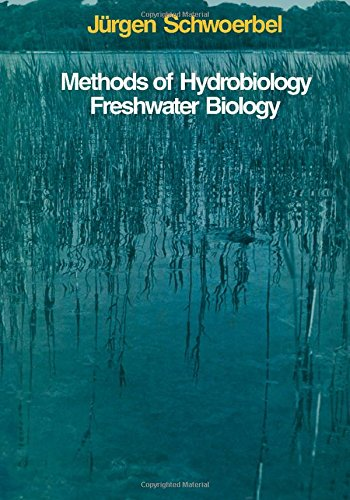 9780080066042: Methods of Hydrobiology [ Freshwater Biology ]