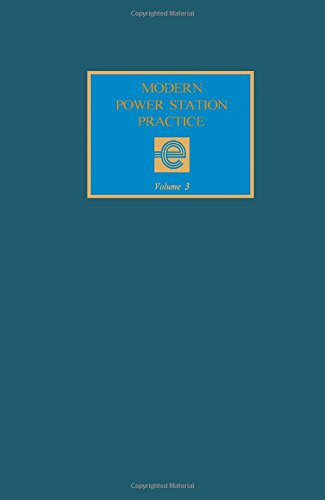 9780080066066: Modern Power Station Practice: v. 3