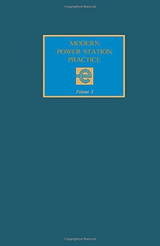 9780080066066: Modern Power Station Practice: Volume 1 - Planning & Layout