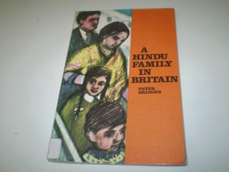 9780080069050: A Hindu Family in Britain