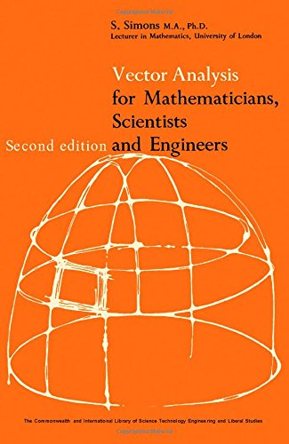 9780080069883: Vector Analysis For Mathematicians Scientists And Engineers