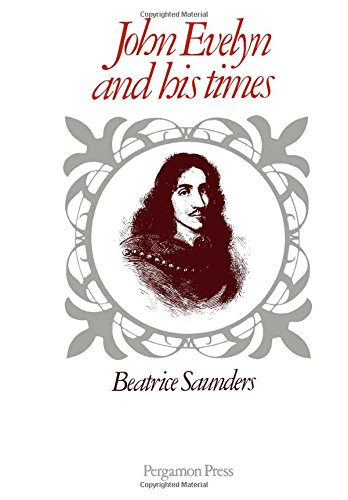 9780080071183: John Evelyn and His Times
