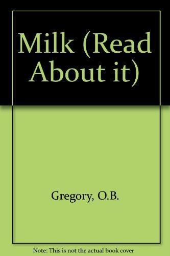 9780080080659: Milk (Read About It)