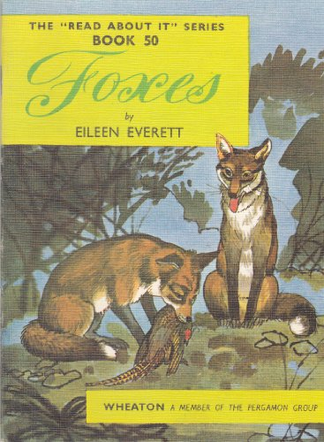 9780080082271: Foxes (Read About It)