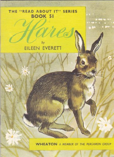 9780080082288: Hares (Read About It)