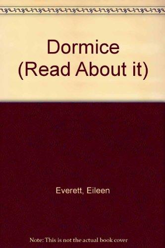 9780080082301: Dormice (Read About it)
