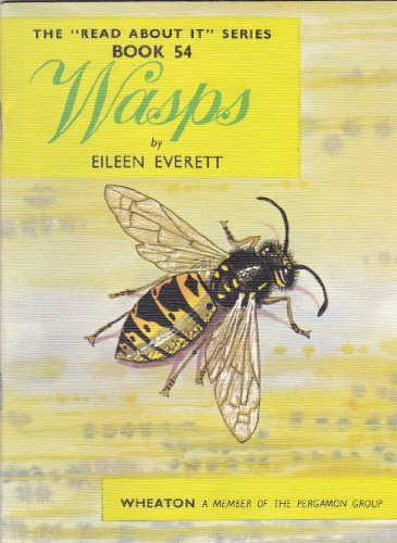 9780080082318: Wasps (Read About It)
