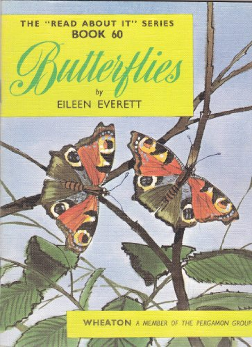 9780080082370: Butterflies - The 'Read About It' Series, Book Number 60