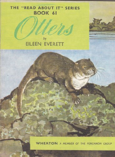 9780080082387: Otters (Read About it)