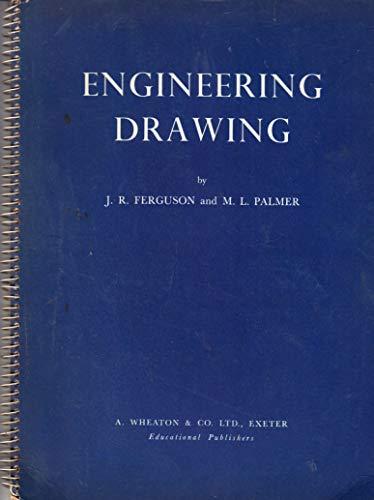 9780080084572: Engineering Drawing