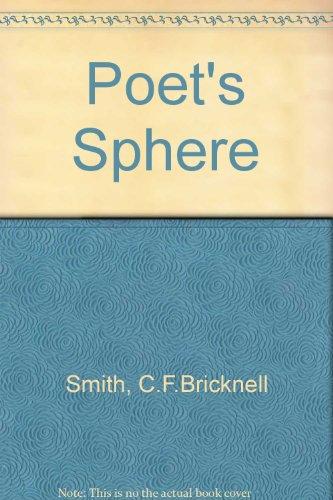 9780080088532: Poet's Sphere