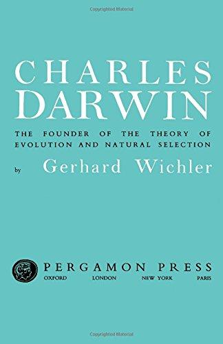 9780080093475: Charles Darwin