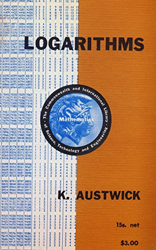9780080096476: Logarithms (Commonwealth Library)