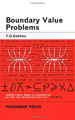 9780080100678: Boundary Value Problems