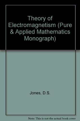 9780080100906: The Theory of Electromagnetism