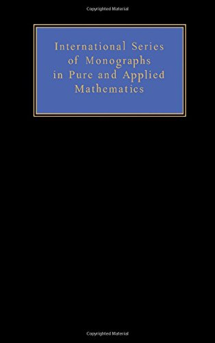 9780080101828: Introduction to Mathematical Analysis by Rankin, Robert A.