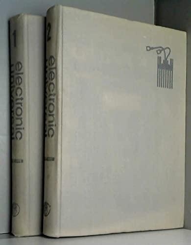 9780080107394: Electronic Universal Vade-Mecum (2 Volume Set)