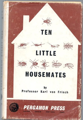 9780080109251: Ten Little Housemates