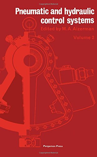 9780080111476: Pneumatic and Hydraulic Control Systems: v. 2