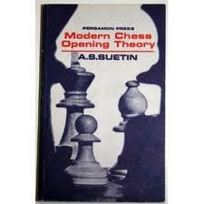 9780080111988: Modern Chess Opening Theory