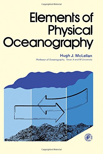 9780080113203: Elements of Physical Oceanography