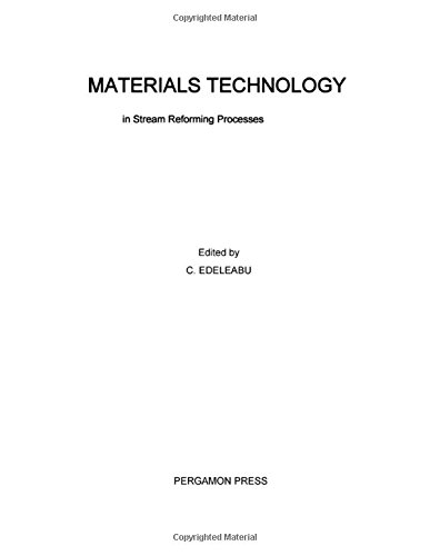 9780080113234: Materials Technology in Steam Reforming Process : Proceedings of the Materials Technology Symposium, Oct. 1964