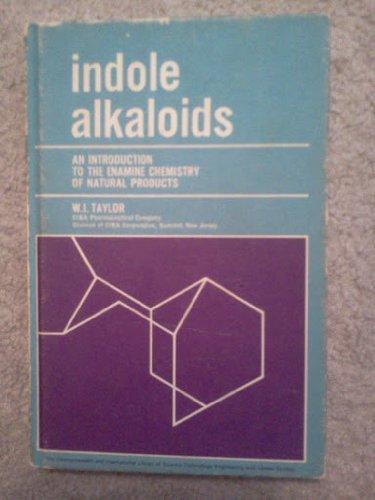 9780080114910: Indole Alkaloids
