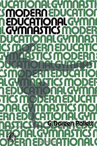 9780080114958: Modern Educational Gymnastics