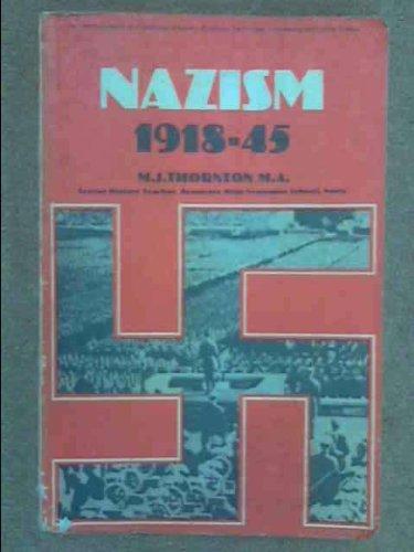 9780080116211: Nazism, 1918-45
