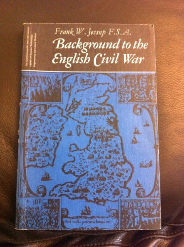 9780080120003: Background to the English Civil War