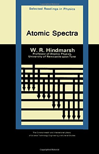 9780080121031: Atomic Spectra