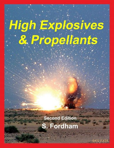 9780080121079: High Explosives & Propellants