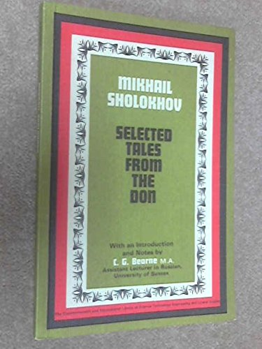 9780080121574: Selected Tales from the Don