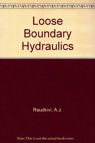 9780080122472: Loose Boundary Hydraulics