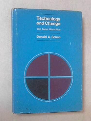 9780080124926: Technology and Change; the New Heraclitus