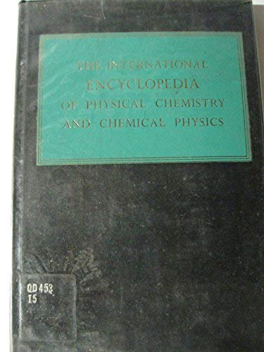 9780080126241: Multicomponent electrolyte solutions, (The International encyclopedia of physical chemistry and chemical physics. Topic 15: Equilibrium properties of electrolyte solutions, v. 2)