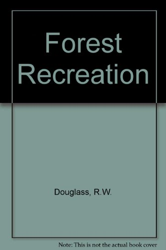 9780080128276: Forest Recreation