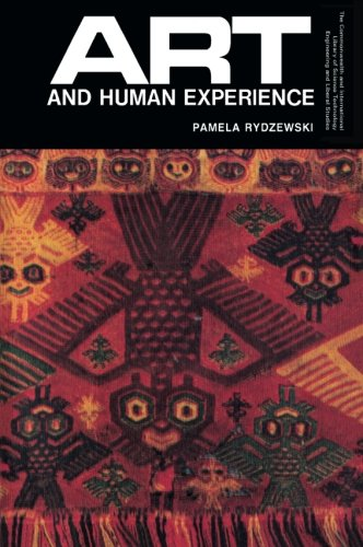 9780080131740: Art and Human Experience: The Commonwealth and International Library: Liberal Studies Division
