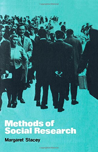 9780080133546: Methods of Social Research